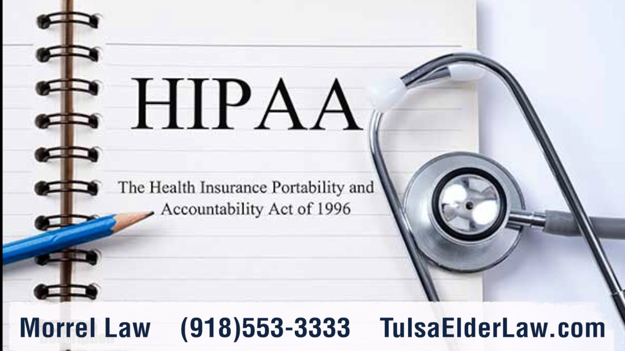HIPAA Authorizations