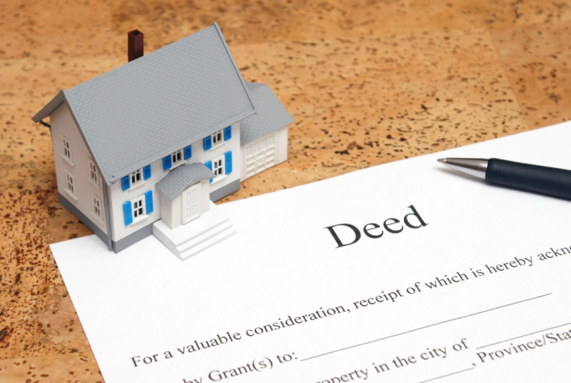 Transfer-on-Death Deed
