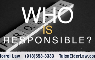 Who Is Responsible for the Probate of an Estate
