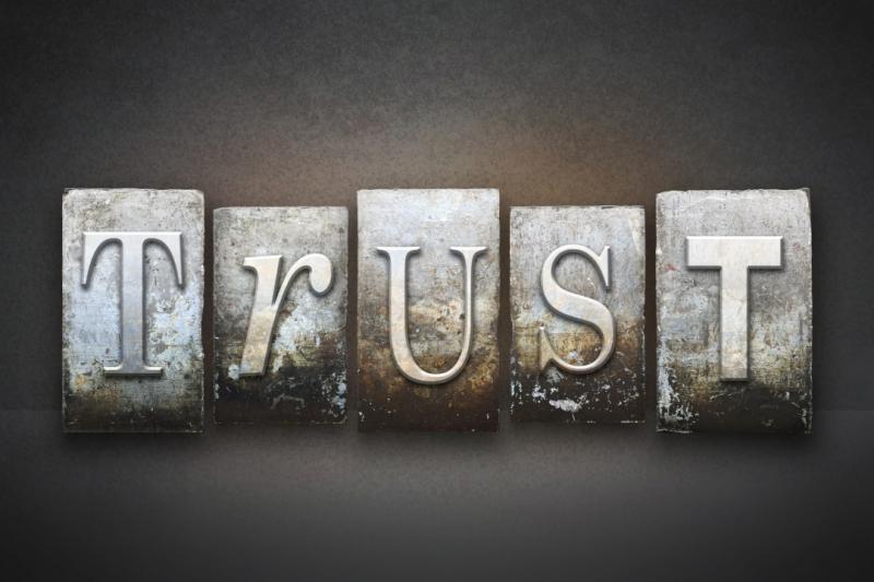 Trust Distributions to Children