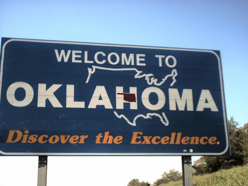 Who Can Make a Will in Oklahoma