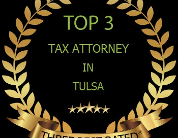 top tax attorney in Tulsa