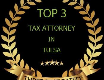 top tax attorney in Tulsa